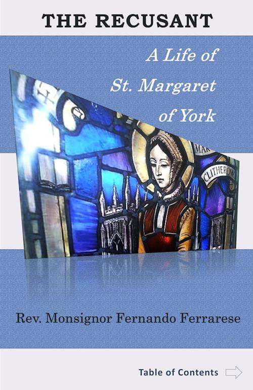 St. Margaret of York