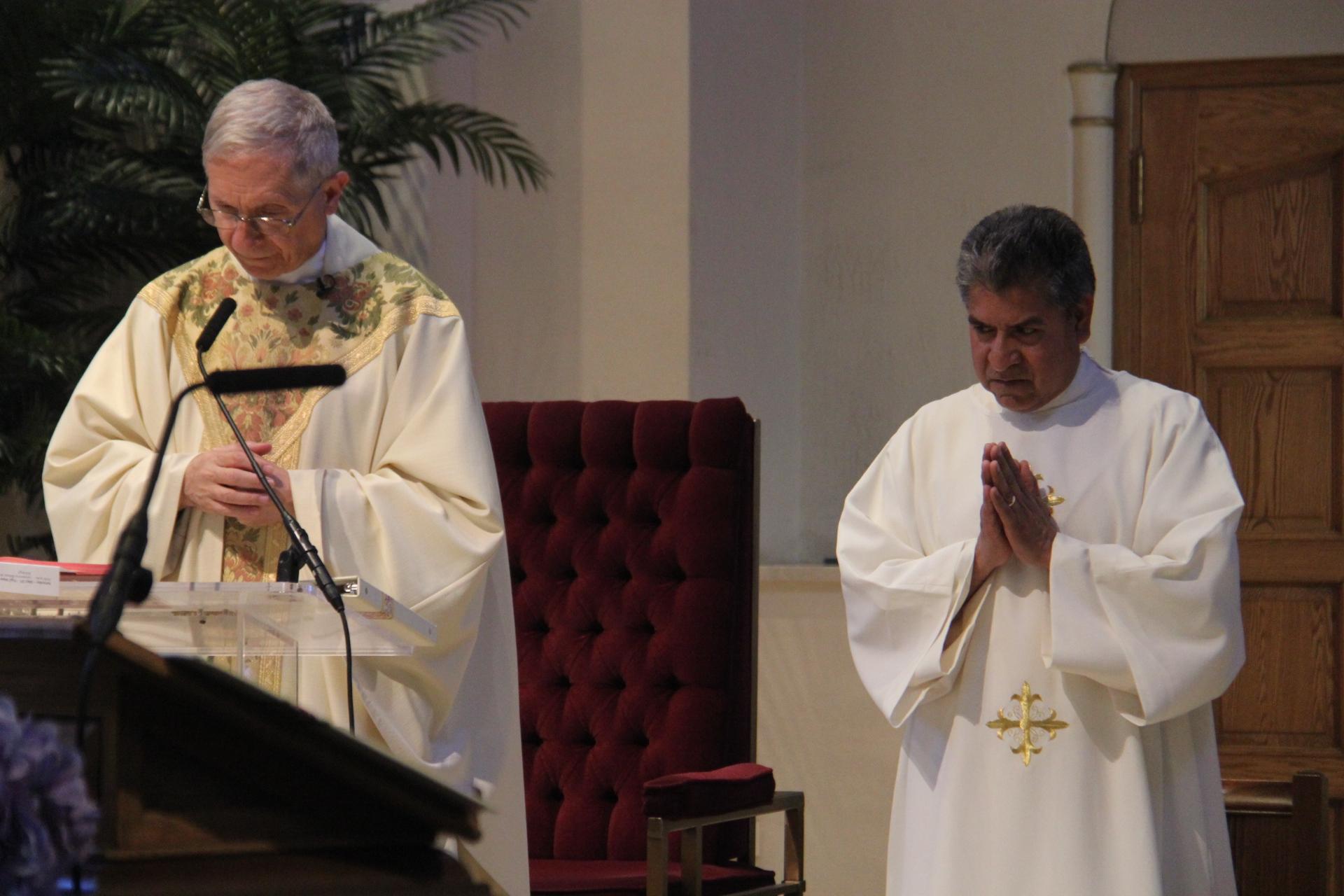 2019 Deacon Alfredo Rendon Mass of Thanksgiving & Celebration Photos