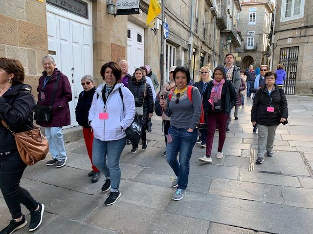 2019 Pilgrimage Week One Photos