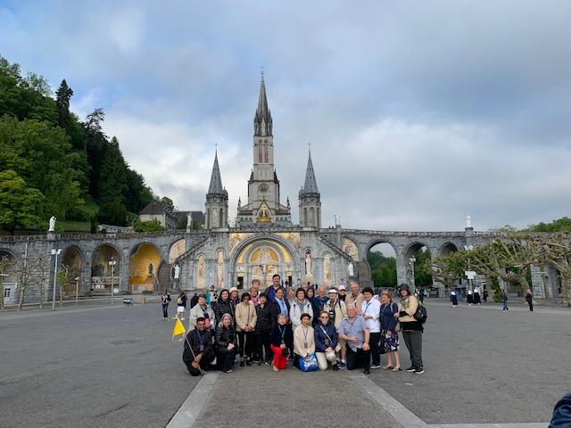 2019 Pilgrimage Week Two Photos