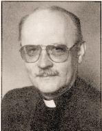 Pastor Hammond