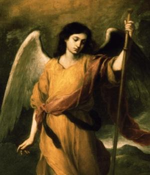 St. Raphael